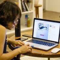 Portátiles, webcam, auriculares y pantallas, el equipamiento informático para la nueva normalidad
