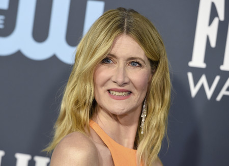 laura dern Critics' Choice Awards 2020