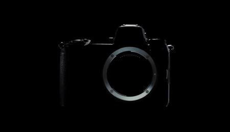 Nikon hace oficial el desarrollo de su próxima cámara sin espejo full frame con nueva montura
