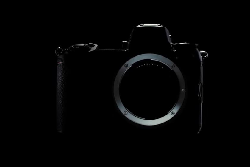 Nikon hace oficial el desarrollo de su próxima cámara sin espejo ...