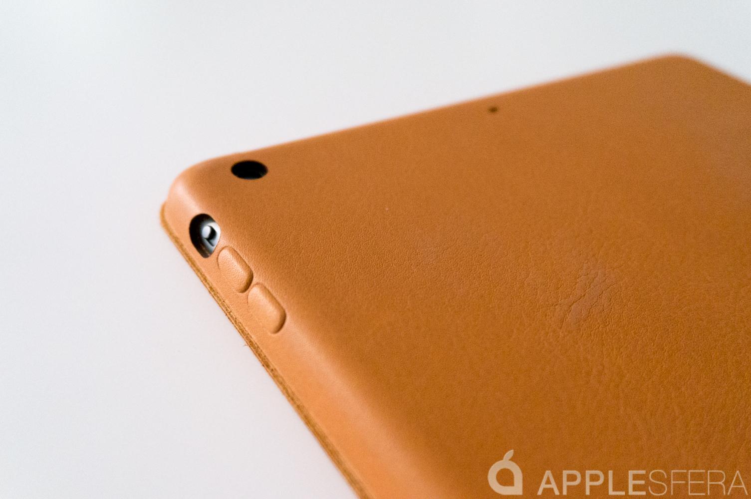 Foto de Así es la Smart Cover del iPad Air (11/16)