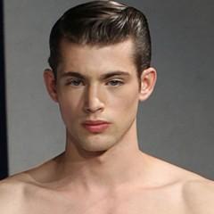 Foto 5 de 20 de la galería cortes-de-pelo-para-la-primavera-2012-los-pienados-de-pasarela-i en Trendencias Hombre