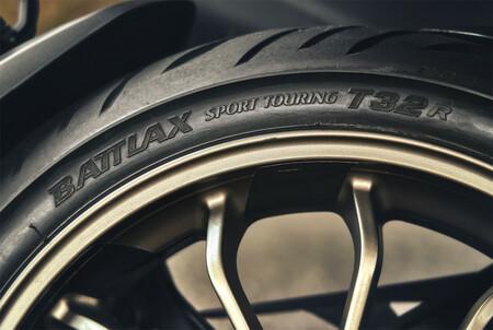 Bridgestone Battlax Sport Touring T32 Gt 2021 2