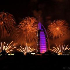 Foto 1 de 4 de la galería dubai-fuegos-artificiales-ano-nuevo en Trendencias