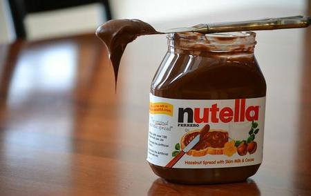 Por más fan que seas de esta crema dulce, ¿llamarías a tu bebé Nutella?