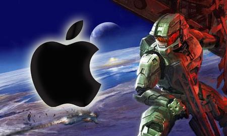 'Halo', vídeo de cuando era un juego para Mac... ¡Qué tiempos!