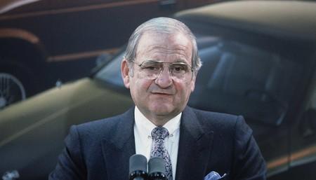 Lee Iacocca, padre del Mustang y salvador de Chrysler, murió a los 94 años