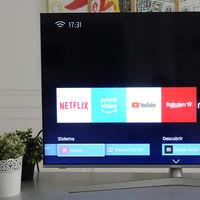 13 smart TV 4K muy rebajadas entre las mejores ofertas en televisores de los días sin IVA de Mielectro
