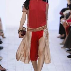 Foto 34 de 36 de la galería chloe-primavera-verano-2012 en Trendencias