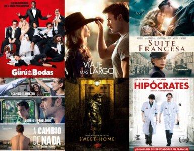 Estrenos de cine | Entre Vengadores y Mad Max, con la Fiesta del Cine en mente