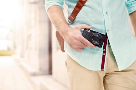 La Panasonic TZ70 vuelve a ser la cámara viajera de referencia