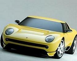 El Lamborghini Miura no llegará a producción
