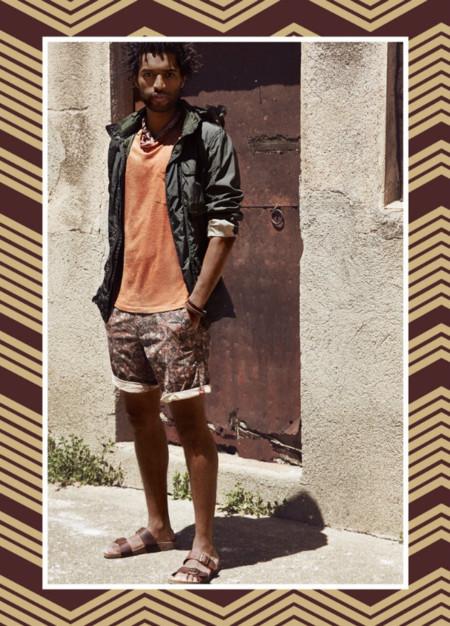 Mango Tembo 2015 Menswear Collection Thiago Santos 004