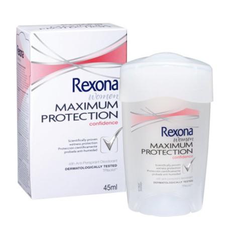 Rexona MaxPro Confidence