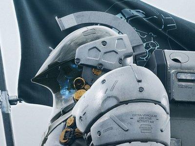 Hideo Kojima y su misterioso Death Stranding confirman su asistencia a la PlayStation Experience