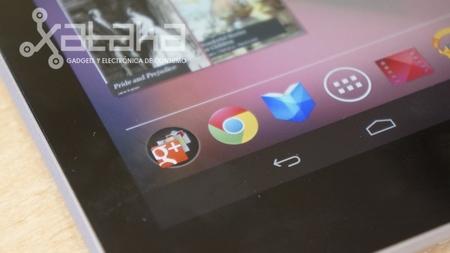 El nuevo Nexus 7 ¿ahora con hardware Qualcomm?