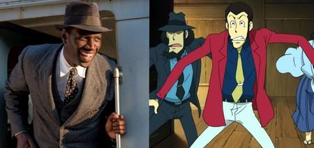 Omar Sy dará vida al ladrón Arsène Lupin en una nueva serie de Netflix