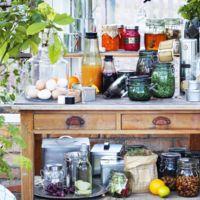 Hemsmak, la nueva colección limitada de IKEA para los fanáticos del orden en la cocina