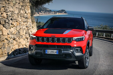 Jeep Compass 2022 27
