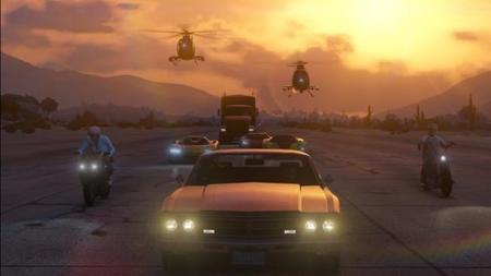 'GTA Online' sigue roto y en Rockstar no duermen buscando la solución