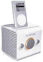Altavoces iCube para tu iPod