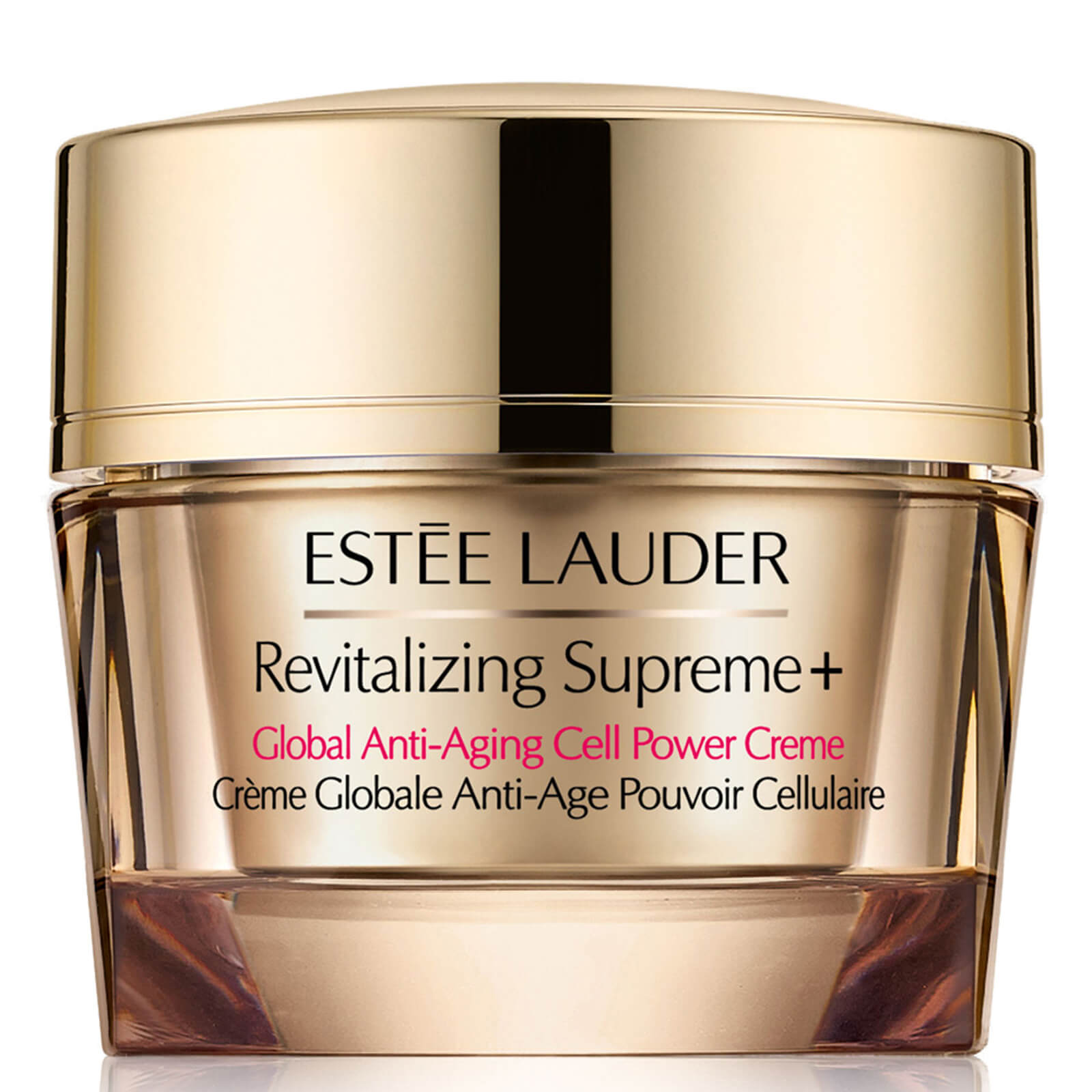 Crema Multi-acción Anti-envejecimiento Celular Supreme + Estée Lauder