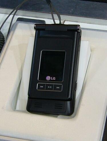 3GSM LG P7200