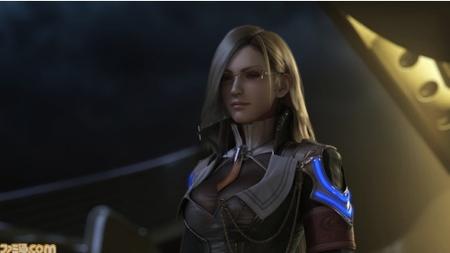 'Final Fantasy XIII'. Vídeo comparativo entre el doblaje en japonés y en inglés