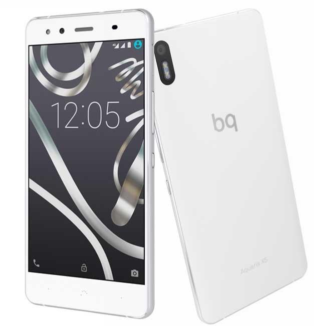 Bq X5