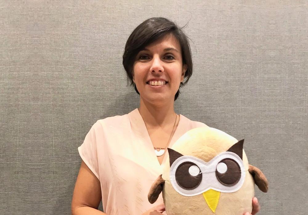 "Twitter es más relevante que nunca"": Romina González, responsable de  Hootsuite Iberia"