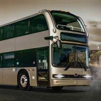 El autobús eléctrico más grande del mundo es este BYD C10MS y tiene 370 km de autonomía