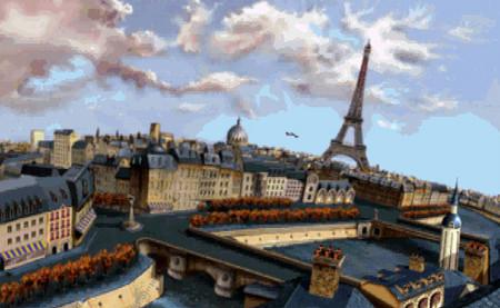 'Broken Sword' volverá de la mano de Ubisoft para DS y Wii