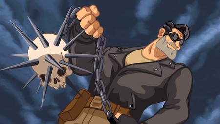 Full Throttle Remastered, otro clásico de LucasArts que llega a PS4 y PS Vita