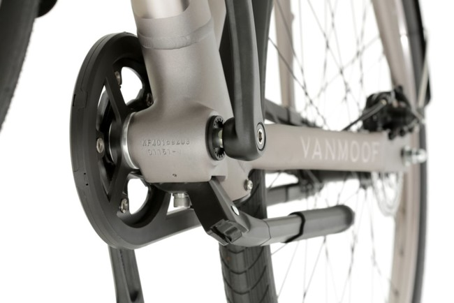 Vanmoof Electrified S 7