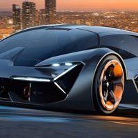 El primer superdeportivo eléctrico de Lamborghini podría llegar en 2026. Mientras habrá plug-in hybrids