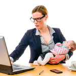 ¿Se te acaba el permiso de maternidad pero quieres seguir manteniendo la lactancia? Te contamos cómo hacerlo y qué debes tener en cuenta