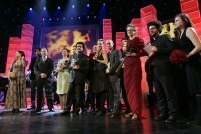 'Grbavica' triunfa en Berlín