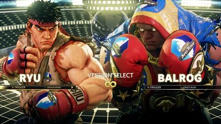 Stret Fighter V se juega gratis del 11 al 18 de diciembre en PS4 y PC