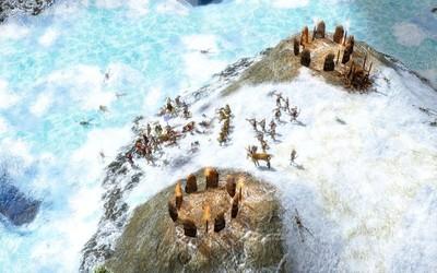 Imágenes, mes de salida y detalles de Age of Mythology Extended Edition