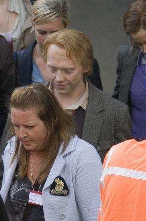 Foto de 'Harry Potter y las Reliquias de la Muerte': Epílogo (6/7)