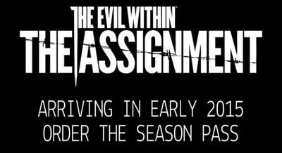 Muy pronto podremos manejar a Juli Kidman en The Evil Within gracias a The Assignment