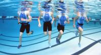 Aquarunning, una forma diferente de entrenar la carrera