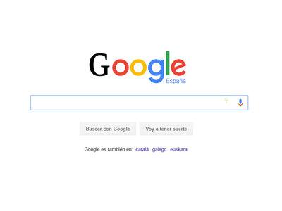 Cuidado con el imitador: ɢoogle.com y Google.com parecen iguales pero no lo son