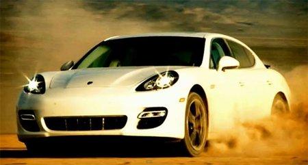 Motor Trend enfrenta al Panamera Turbo con el X6 M y el CTS-V Wagon