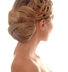 Foto 5 de 7 de la galería tendencia-peinados-novia-2009-monos-bajos en Trendencias