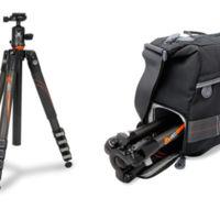 Ya conocemos al ganador de un trípode y bolsa de Vanguard en nuestro concurso del Club Xataka Foto