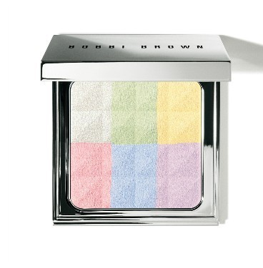 Bobbi Brown Brightening Finishing Powder Porcelain Pearl