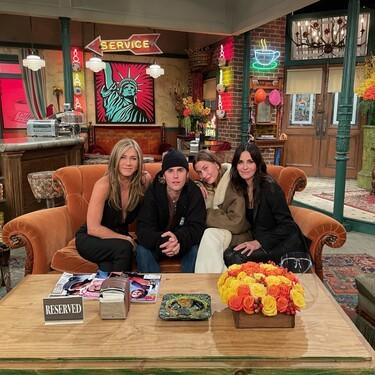 La noticia que esperábamos: la reunión de Friends podrá verse en HBO España y sabemos cuándo