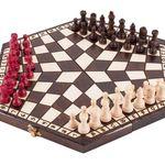 """Si no te gusta el ajedrez tradicional, aquí tienes 17 """"forks"""" del juego que conquista a medio mundo"""