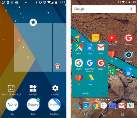 Launcher X, un prometedor candidato a ser nuestro nuevo launcher favorito en Android